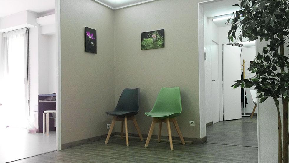 Cabinet de Biokinergie | fadila Ouzlifi